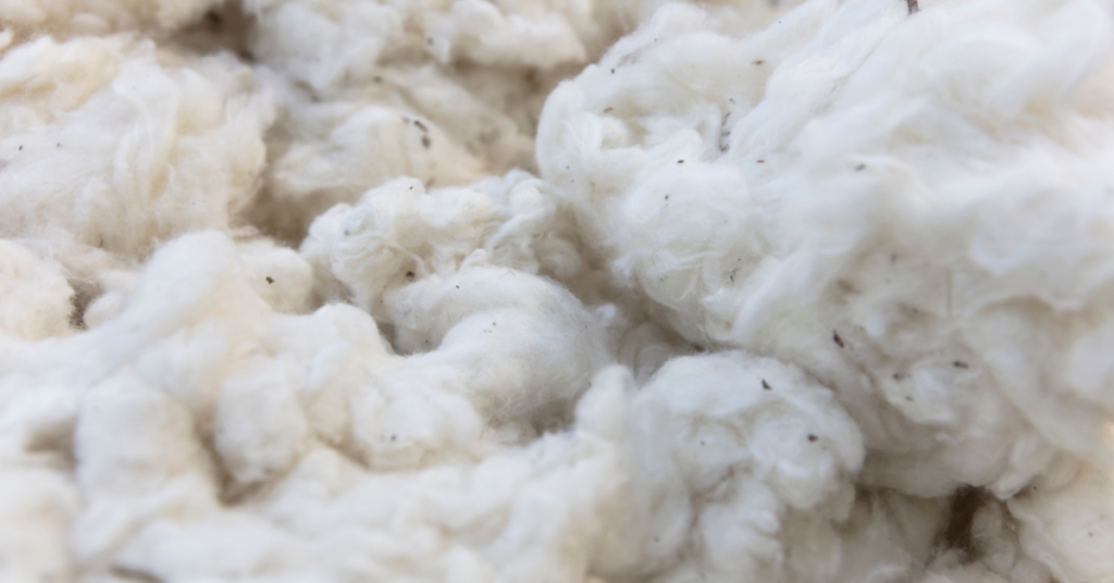 about our cotton