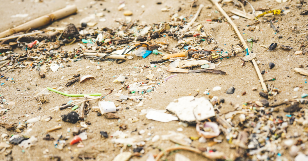 Microplastics in Water